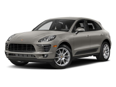 Used Porsche Macan Syosset Ny