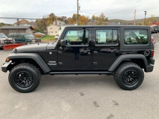 2016 jeep wrangler unlimited sport in pen argyl pa new york jeep wrangler unlimited dotta chrysler jeep 2016 jeep wrangler unlimited sport