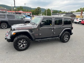 2021 jeep wrangler unlimited rubicon 4x4 in pen argyl pa new york jeep wrangler dotta chrysler jeep 2021 jeep wrangler unlimited rubicon 4x4