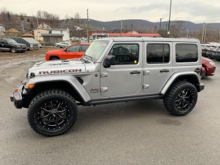 2020 jeep wrangler unlimited rubicon 4x4 in pen argyl pa new york jeep wrangler dotta chrysler jeep 2020 jeep wrangler unlimited rubicon 4x4