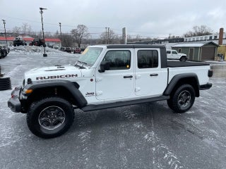 2020 jeep gladiator rubicon in pen argyl pa new york jeep gladiator dotta chrysler jeep 2020 jeep gladiator rubicon